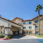 Photo of Comfort Suites Bakersfield