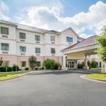 Photo of Comfort Suites Montgomery