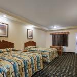 Photo de Econo Lodge Inn & Suites Horn Lake