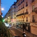 Foto di Hotel Victor Masse