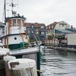 Foto di Bowen's Wharf