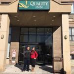 Photo de Quality Inn Woodside