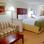 Holiday Inn Express Hotel & Suites Newton Sparta Foto