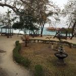 Photo de Pulau Bidadari Resort