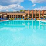 Foto de Holiday Inn Solomons Conference Center and Marina