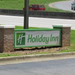 Holiday Inn Raleigh (Crabtree Valley Mall)