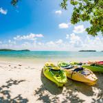 Paddlecraft Kayaks