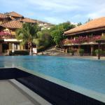 Zdjęcie Poshanu Resort