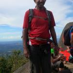 Gunung Datuk Recreational Forest