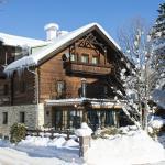 Südtiroler Stuben Winterzauber