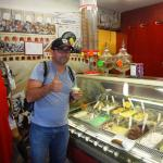 Photo de Gelateria I Tre Archi