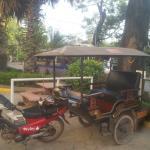 Oral D' Angkor