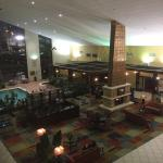 Holiday Inn-Asheville Biltmore West Foto