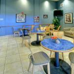 Albuquerque Hotel Vertigo Bar and Lounge
