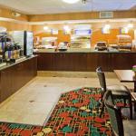 Holiday Inn Express Fairfax-Arlington Boulevard Foto
