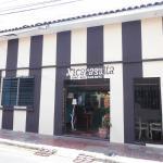 Nicaraguita Cafe Restaurante