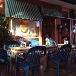 Panino's, Sayulita, Mexico