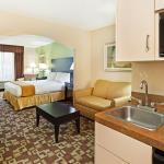 Holiday Inn Express Reidsville Foto