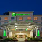 Holiday Inn Hotel and Suites Savannah-Pooler Foto