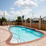 Foto de Holiday Inn Express Hotel & Suites La Porte