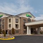 Holiday Inn Express Grove City-Prime Outlet Mall Foto
