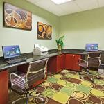 Get all your printing and work done in our Business Center