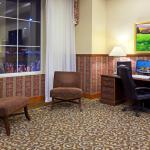 Photo de Holiday Inn Express Wilkes-Barre/Scranton Airport