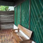 Photo de Marenco Beach & Rainforest Lodge
