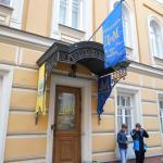 Photo of Mayakovka House