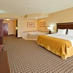 Foto de Holiday Inn Express Hotel & Suites Seymour