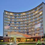 Foto di Crowne Plaza Portland-Downtown Convention Center
