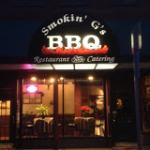 Smokin' G's BBQ Restaurant