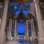 Lobby - Nighttime