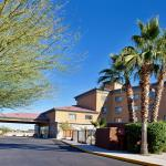 ‪Holiday Inn Express Chandler - Phoenix‬