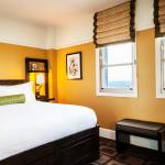 Foto de Harbor Court Hotel
