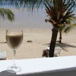 Jamelah Beach Guest House Foto