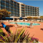 Photo of Oakland Airport Executive Hotel