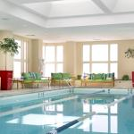 Seaport Indoor Heated Swimming Pool