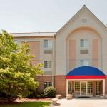 Photo de Candlewood Suites - Hampton