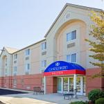 Photo of Candlewood Suites Somerset