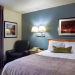 Candlewood Suites Austin-Round Rock Foto