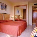 Hotel Hispania Foto