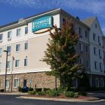 Staybridge Suites Columbus Fort Benning