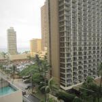 Photo de Aston at the Waikiki Banyan