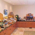 Express Start Breakfast Bar including 25 items