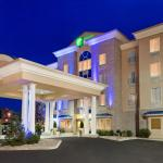 Foto di Holiday Inn Express