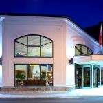 Foto de Ambassador Hotel & Conference Centre