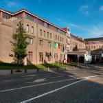 Holiday Inn Hasselt - Hotel Exterior