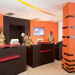 Photo de Novotel Orisha Cotonou