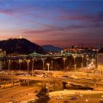 Photo de Mercure Budapest Duna